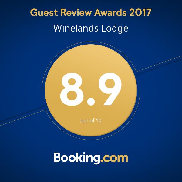 Booking.com 8.9/10